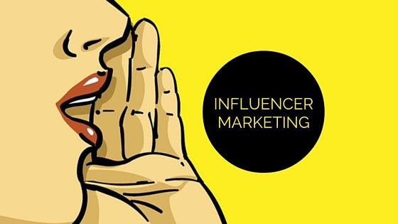 Influencer marketing — nowy trend wśród reklamy internetowej