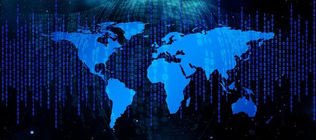cyfrowy świat