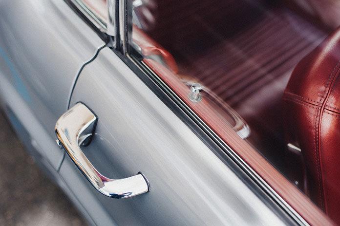 Długoterminowy wynajem samochodów osobowych